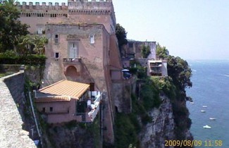 Foto 1 - Apartment in Vico Equense with swimming pool