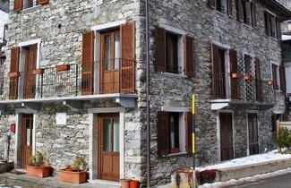 Photo 1 - Aparthotel in Alto Sermenza mit terrasse