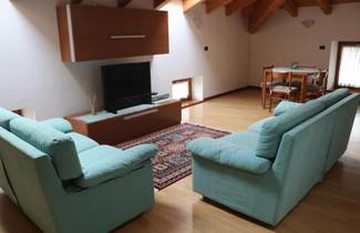 Foto 1 - Apartment in Cembra Lisignago