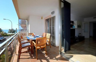 Photo 1 - Apartment in Palma with terrace