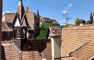 Foto 1 - Les Appartements du Renard