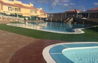 Photo 1 - Apartment in San Bartolomé de Tirajana mit schwimmbad