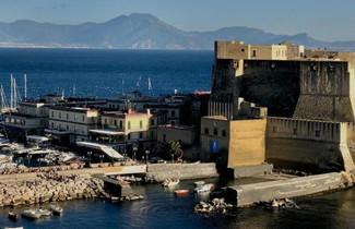 Photo 1 - Appartement en Naples avec terrasse