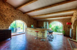 Photo 1 - Haus in Fitou mit privater pool