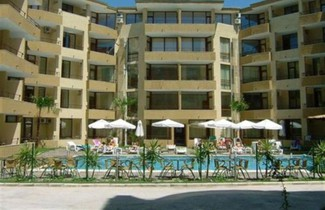 Foto 1 - Sands Holiday Apartments