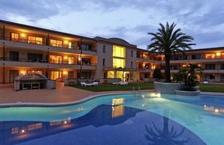 Apartment Golf Beach Aparthotel tipo D 1
