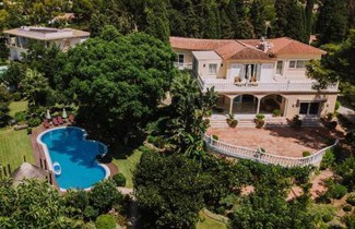 Photo 1 - Villa in Marbella with private pool
