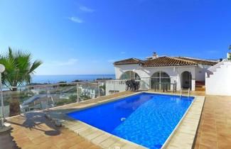 Photo 1 - Villa in Nerja mit privater pool