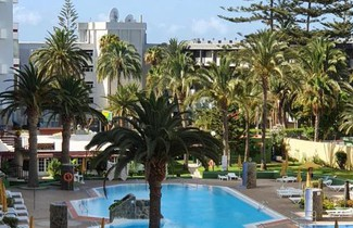 Foto 1 - Apartment in San Bartolomé de Tirajana mit privater pool