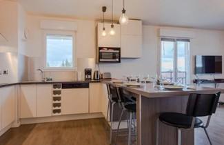 Photo 1 - Apartment in Chanteloup-en-Brie mit terrasse