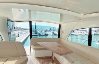 Photo 1 - Boat in La Rochelle with terrace