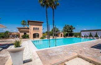 Photo 1 - Villa in Santa Margalida with private pool