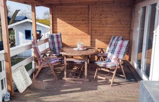 Holiday Home Wiringher Chalet 67 1