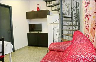 Apartamento Plaza España 1