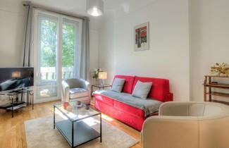 Photo 1 - Apartment Boulevard Suchet