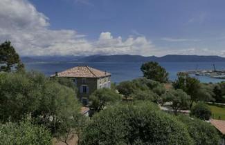 Foto 1 - Apartment in Serra-di-Ferro with terrace