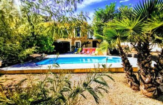 Photo 1 - Villa in Saint-Nazaire-d'Aude with private pool