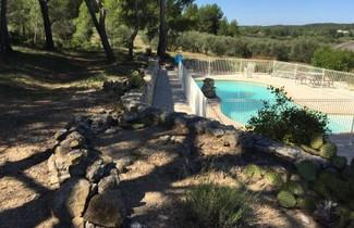 Photo 1 - Haus in Paradou mit privater pool