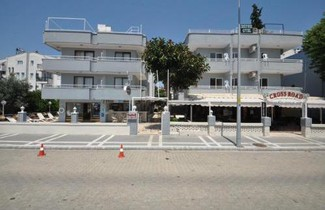 Foto 1 - Defne & Zevkim Hotel