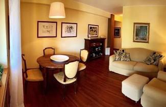 Foto 1 - Apartment in Bardonecchia with terrace