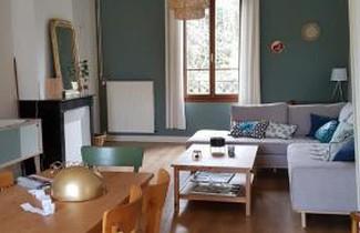 Photo 1 - Haus in Sommeilles mit terrasse