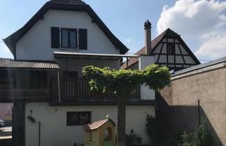 Photo 1 - Haus in Niedernai mit terrasse