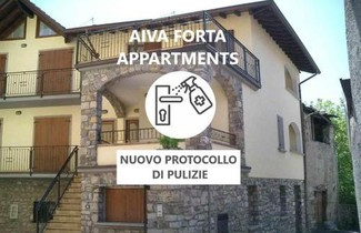 Photo 1 - Apartment in Ossimo with terrace