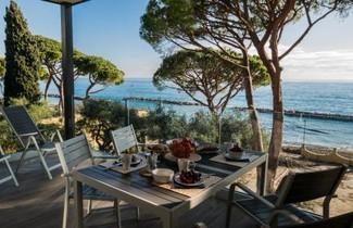 Foto 1 - Apartment in Diano Marina mit privater pool