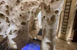 Foto 1 - Haus in Matera mit privater pool
