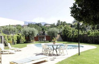 Photo 1 - Haus in Ragalna mit privater pool