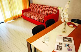 Foto 1 - Apartment in Riccione mit terrasse