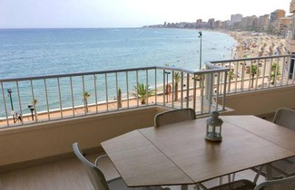 Foto 1 - Apartment in Fuengirola with terrace