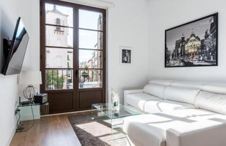 Photo 1 - Apartment in Madrid with terrace