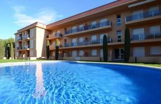 Photo 1 - Apartment in l'Escala mit schwimmbad