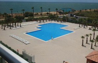 Foto 1 - Apartment in Ayamonte mit schwimmbad