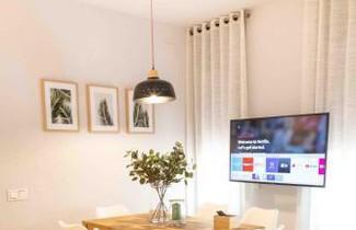Photo 1 - Apartment in l'Hospitalet de Llobregat mit terrasse