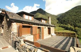 Photo 1 - Haus in Ordino mit terrasse