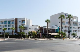 Foto 1 - Kefalos Damon Hotel Apartments