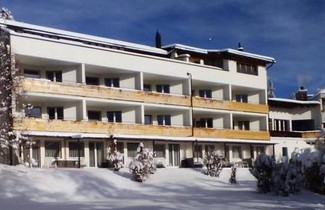 Photo 1 - Hotel am Waldrand