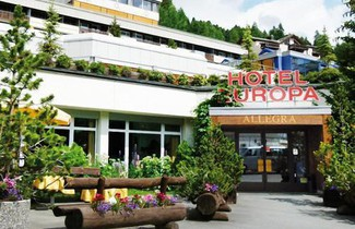 Photo 1 - Hotel Europa Apartments