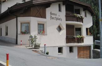 Photo 1 - Haus am Dorfplatz