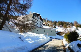 Photo 1 - Résidence Mont-Parrain
