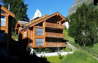 Foto 1 - Zermatt Appartements