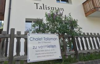 Foto 1 - Chalet Talisman