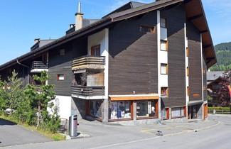 Photo 1 - Apartment Villars Soleil.2