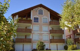 Photo 1 - Apartment Chesa Dal Luf