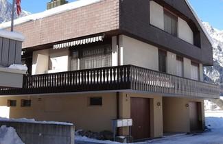 Foto 1 - Apartment Birkenstrasse 70/1