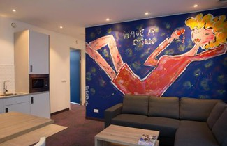 Foto 1 - Art Apartment by WestCord