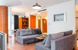 Aparthotel Friendhouse 1