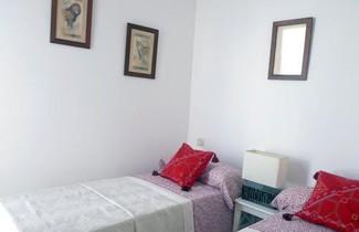 Apartment Eixample Dret Sagrada Família 1